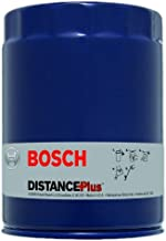 Bosch D3323 Distance Plus High Performance Oil Filter, Pack of 1