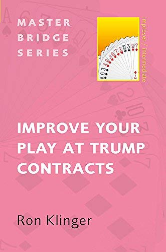 Improve Your Play at Trump Contracts (MASTER BRIDGE) (English Edition)