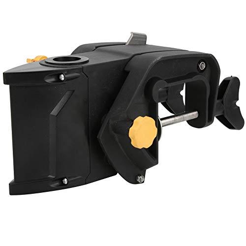Alomejor1 Soporte de suspensión de Motor Fuera de borda Soporte de Motor de Barco de Pesca Inflable para Soporte de Motor de Barco de Kayak