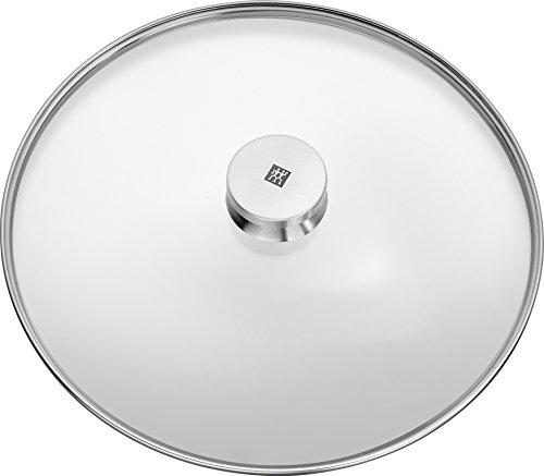 Zwilling 40990-932-0 Deckel, Edelstahl, Durchmesser- 32 cm