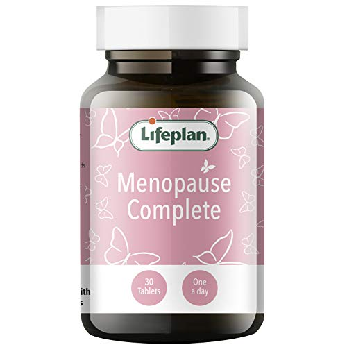 Menopause Complete Tablets 30s