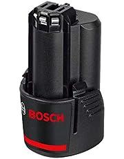 Bosch Professional GBA 12V - Batería de litio (1 batería x 3.0 Ah, 10,8V / 12V)