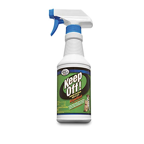 Keep Off! Repellent 16-Ounce Spray   Chewy