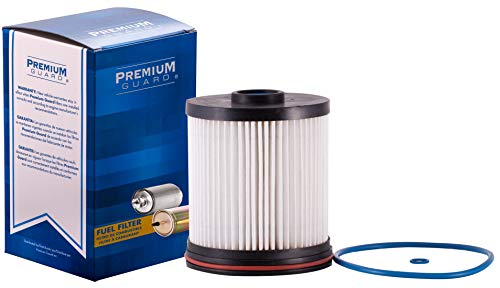 PG Diesel Fuel Filter DF99380| Fits 2017-19 Chevrolet Silverado 2500 HD, Silverado 3500 HD, Cruze, 2017-19 GMC Sierra 2500 HD, Sierra 3500 HD