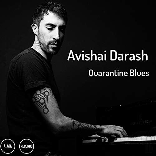 Avishai Darash, Udo Demandt & Arian Keshishi