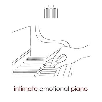 Intimate Emotional Piano