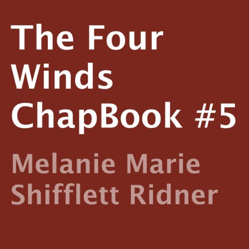 The Four Winds: ChapBook #5 cover art