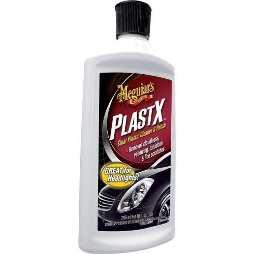 Plast-X Plastikreiniger (296 ml) von Meguiars (G12310EU)