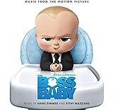 Songtexte von Hans Zimmer & Steve Mazzaro - The Boss Baby