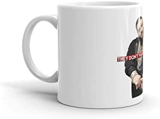 dj khaled coffee mug