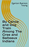 By Canoe and Dog Train Among The Cree and Salteaux Indians (English Edition)