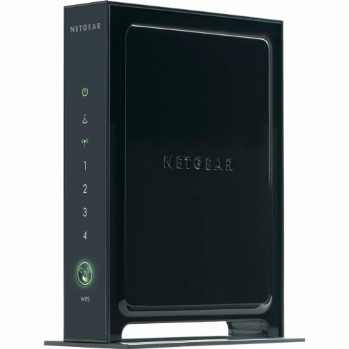 Netgear WNR2000 N300 Wireless Router - Manufacturer Refurbished