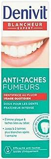 Denivit Smokers Anti-Spots Intense Toothpaste 50 ML