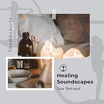 Healing Soundscapes Spa Retreat