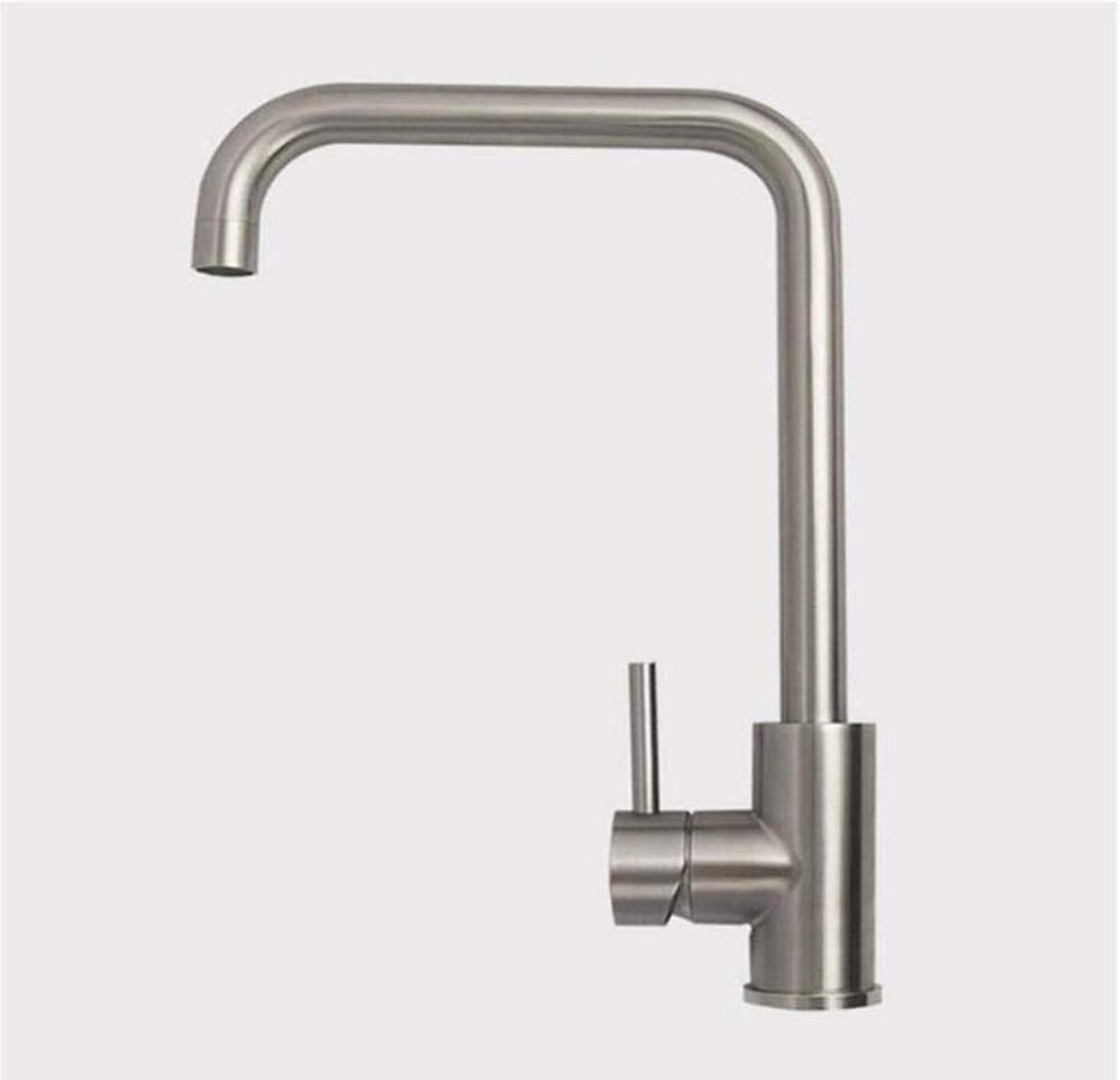 Brass Wall Faucet Chrome Brass Faucetfaucet Deck Mounted Water Tapware White and Original Brushed