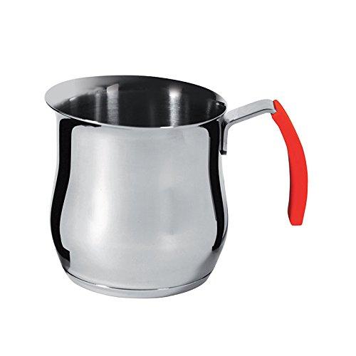 Excelsa Pot à Lait avec 2 Tasses - 20 Cl.