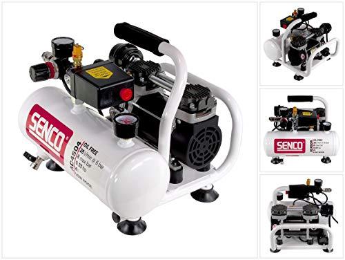 SENCO AC4504 Leiselauf-Senco Kompressor