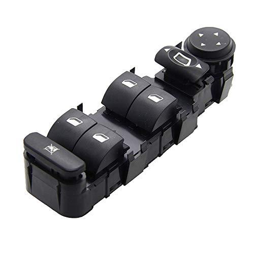 Botonera Elevalunas C4 Maestro Elevalunas Interruptor