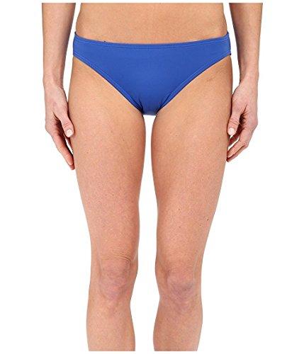 Michael Michael Kors Women's Classic Bikini Bottoms Crew Blue XS