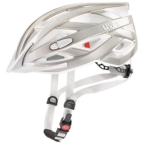 Uvex I-Vo 3D Helm Unisex Erwachsene, prosecco, 52-57