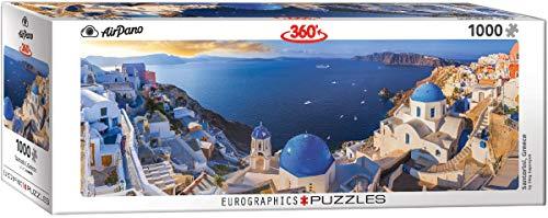 Eurographics 6010-5300 puzzle 1000 pezzo(i)