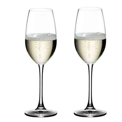 Riedel Ouverture Champagne Glass, Set of 2 -