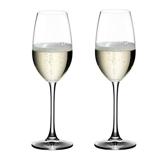 RIEDEL 6408/48 OUV.Champagne (Estuche 2 Copas)