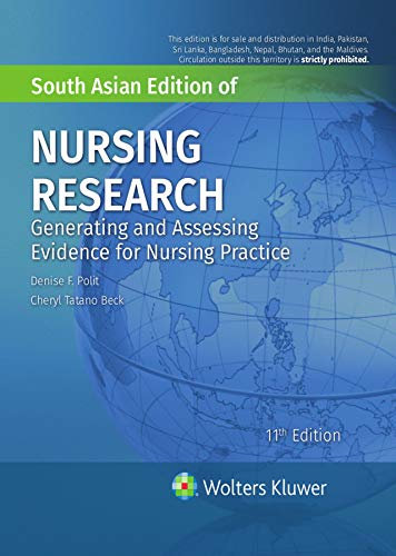 Nursing Research, 11th INT ED - Original PDF