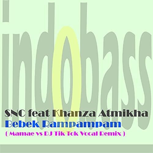 SNC feat. Khanza Atmikha