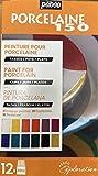 ポーセレン150-20ml x 12色 ディスカバリーセット