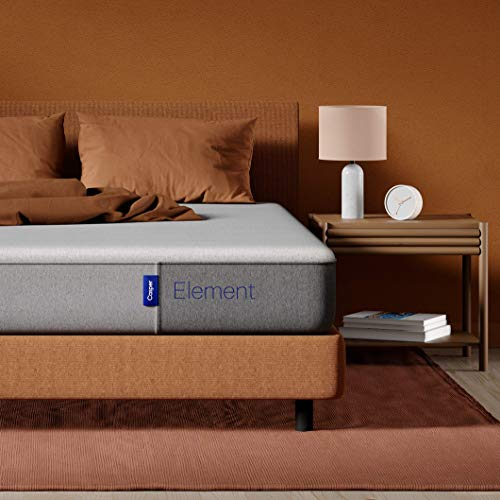 Casper Sleep Element Mattress, Full, 2020 Model