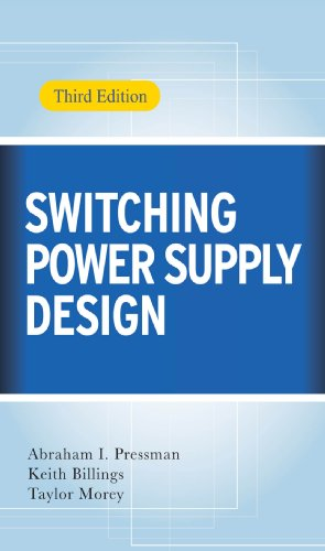 Switching Power Supply Design, 3rd Ed. (English Edition)