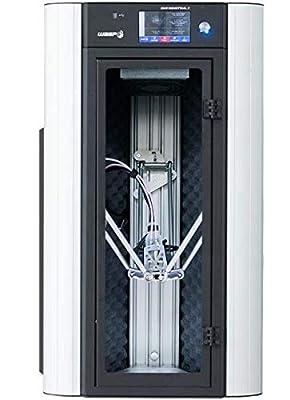 WASP 2040 X Industrial Dual Extruder (Zen) 3D Printer