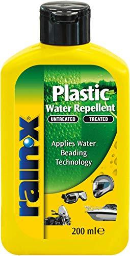 Rain X 84199200 Plástico Repelente al Agua, 200 ml