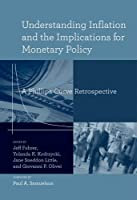 Understanding Inflation and the Implications for Monetary Policy: A Phillips Curve Retrospective (The MIT Press)