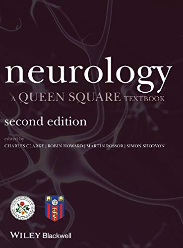 Neurology: A Queen Square Textbook