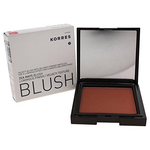 Blush Coral marca KORRES