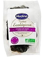 Ciruela con hueso de agricultura ecológica bolsa 250 g