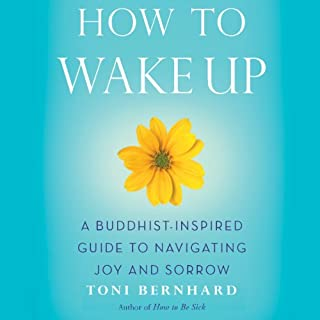How to Wake Up audiobook cover art