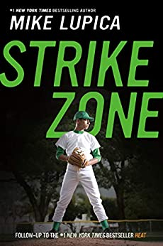 Strike Zone by [Mike Lupica]