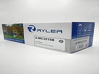 Ryler compatible Toner Cartridges for XEROX X 3215/3225-Black