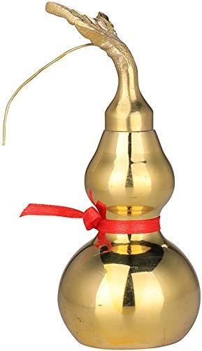 I-MART Brass Gourd for Feng Shui, Wu Lou/Hu Lu/Lou Shui...
