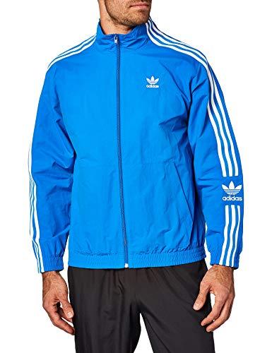 adidas Originals Herren Übergangsjacken Woven blau M