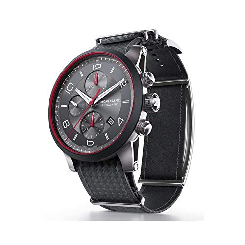 Montblanc Timewalker Automatic Chronograph E-Watch