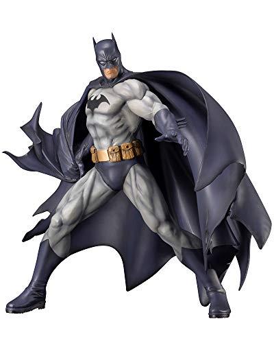 ARTFX DC UNIVERSE バットマン HUSH リニューアルパッケージ 1/6スケール PVC製 塗装済み完成品 フィギュア