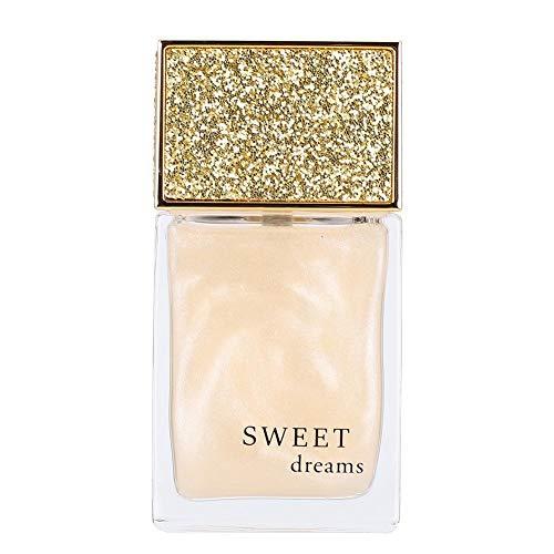 30ml Lady Perfume Perfume con fragancia floral afrutado de larga duración, perfume con boquilla de alta calidad adecuada para la fiesta de citas en la oficina