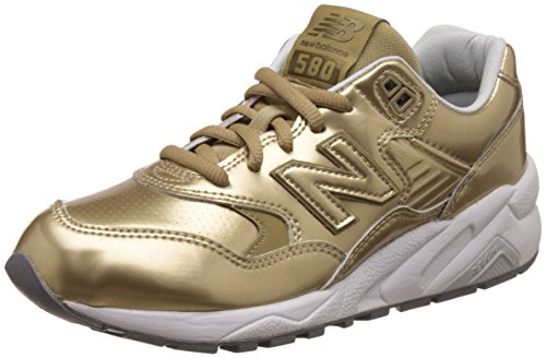 New Balance WRT 580 MG Gold 41.5