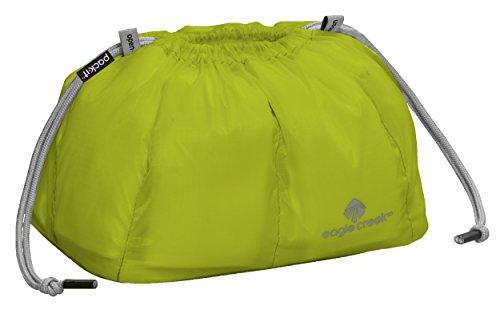 Eagle Creek Pack-It Specter™ Cinch Organizer Organiseur de Bagage 20 Centimeters 2.5 Vert (Strobe Green)