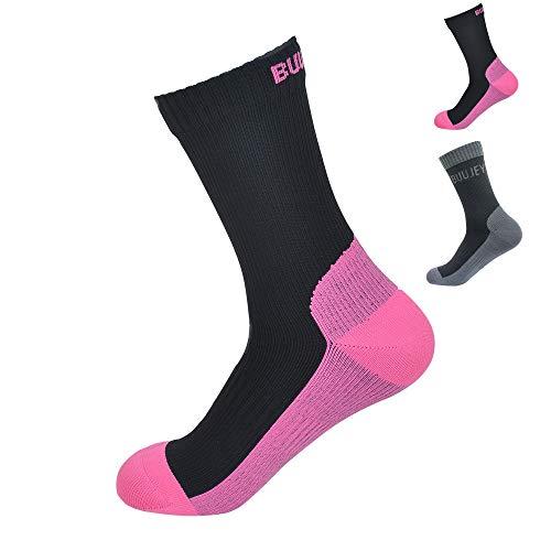 BUUJEY Waterproof Merino Wool Socks