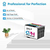 Zoom IMG-1 officehelper 34xl sostituzione cartucce d